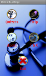 Medical Knowledge screenshot 2/4
