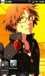 Persona 4 Live Wallpaper 5 screenshot 1/4
