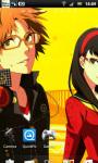 Persona 4 Live Wallpaper 5 screenshot 3/4