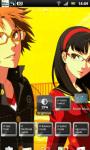 Persona 4 Live Wallpaper 5 screenshot 4/4