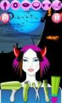 Hair Salon Halloween screenshot 2/5