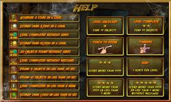 Free Hidden Object Games - Empty House screenshot 4/4