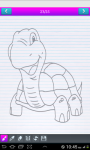 Draw Cartoons screenshot 3/6