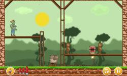 Undead vs Plants Game App screenshot 2/6
