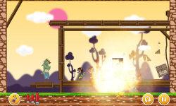 Undead vs Plants Game App screenshot 5/6