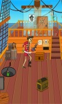 Escape Pirate Cabin screenshot 2/4