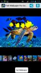Fish HQ Wallpaper screenshot 1/4
