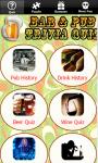 Bar Trivia Game  Pub Quiz Questions and Answers screenshot 1/3