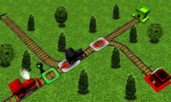 Train Track Builder 3D screenshot 2/6