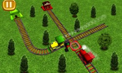 Train Track Builder 3D screenshot 3/6
