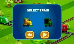 Train Track Builder 3D screenshot 4/6