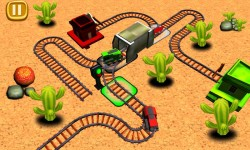 Train Track Builder 3D screenshot 5/6