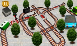 Train Track Builder 3D screenshot 6/6