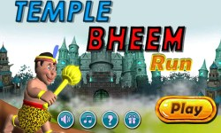 Temple Bheem Run screenshot 1/6