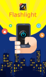 Flashlight HD new screenshot 1/6