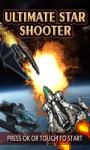 Ultimate Star Shooter screenshot 1/1