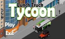 Lunch Truck Tycoon screenshot 1/6