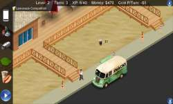 Lunch Truck Tycoon screenshot 2/6