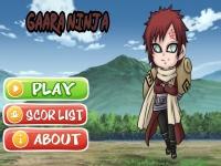 Gaara Ninja screenshot 1/3