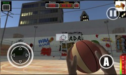 Basketball shoot and training screenshot 2/6
