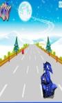 Sonic Road screenshot 3/4