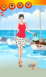 Beach Girl Dress Up Games screenshot 6/6