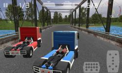 Truck Drive 3D Racing screenshot 1/6