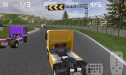 Truck Drive 3D Racing screenshot 2/6