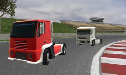 Truck Drive 3D Racing screenshot 3/6
