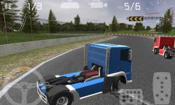 Truck Drive 3D Racing screenshot 4/6