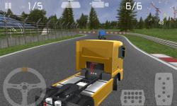 Truck Drive 3D Racing screenshot 5/6
