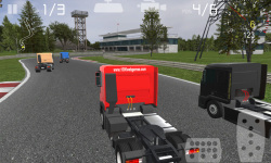 Truck Drive 3D Racing screenshot 6/6