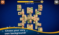 Mahjong Solitaire - Guru screenshot 2/4