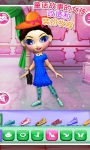 Fairy Tales Girl Makeover - Game screenshot 3/3