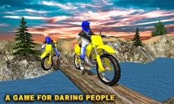 Offroad Motor Bike Adventure screenshot 1/4