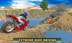 Offroad Motor Bike Adventure screenshot 2/4