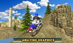 Offroad Motor Bike Adventure screenshot 3/4