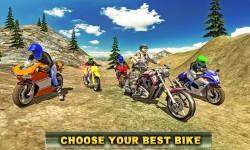 Offroad Motor Bike Adventure screenshot 4/4