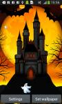Halloween Live Wallpapers Free screenshot 4/6