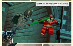 LEGO Batman Beyond Gotham master screenshot 1/6