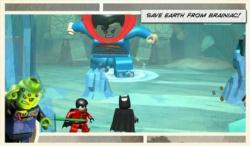 LEGO Batman Beyond Gotham master screenshot 6/6