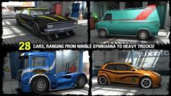 Reckless Racing 3 primary screenshot 2/5