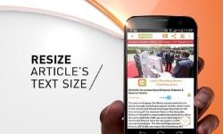 Citizen TV News  screenshot 6/6