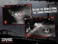 Zombie Gunship absolute screenshot 5/6