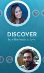 Zoosk Dating App screenshot 4/6