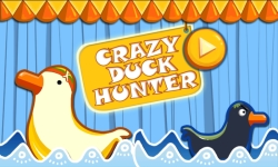 Crazy Duck Hunter screenshot 1/4