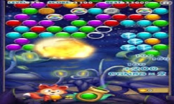 Bubble shooter 16 screenshot 3/6