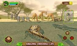 Furious Crocodile Simulator  screenshot 1/6
