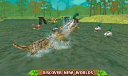 Furious Crocodile Simulator  screenshot 3/6