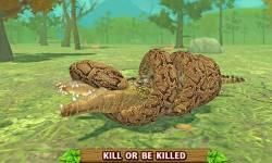Furious Crocodile Simulator  screenshot 6/6